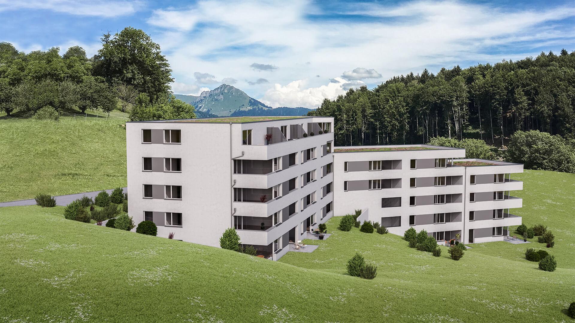 "Immeuble ""La villageoise""-image"